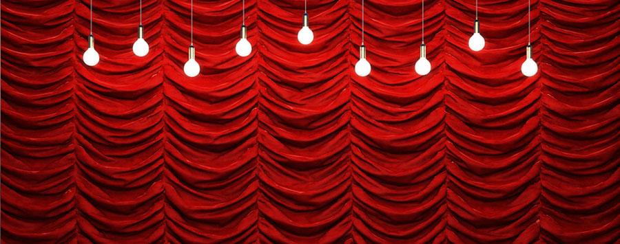 Bühnentextilien